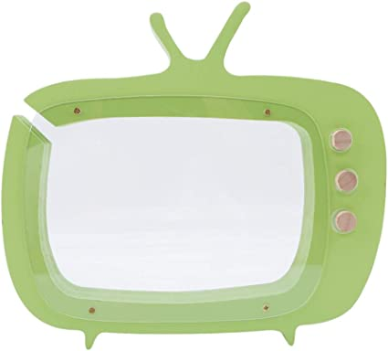 flyb Loom Madera televisor Juego Hucha infantil pantalla ...