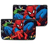 Best BR Man Decals - SPIDERMAN Nintendo 3DS XL Vinyl Skin Decal Cover Review