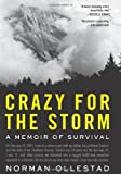 Crazy for the Storm, Norman Ollestad, 0061766720