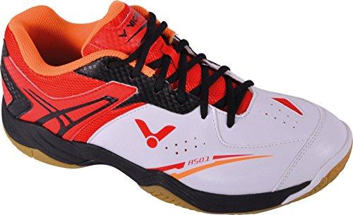 bádminton Victor blanco Zapatos hombre rojo de rojo para FqxxwT16