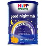 HiPP Organic Good Night Milk, 350g