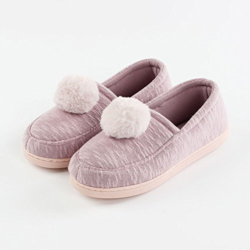 del Cómodo con Zapatillas postparto Aumentado Bolso del verano colores tamaño maternos fondo suave Zapatos opcional Purple los interiores zapatos 3 opcionales rnF8wYqr