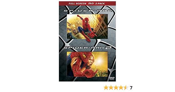Spider-Man [USA] [DVD]: Amazon.es: Tobey Maguire, Willem ...