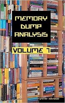 Book Memory Dump Analysis Anthology, Volume 7