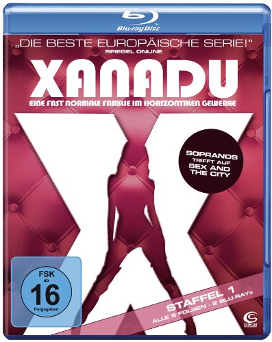 Xanadu - Season 1 [Blu-ray] [Import allemand] for sale  Delivered anywhere in USA
