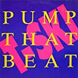 Pump that beat/Instr. (#bcm12433) / Vinyl Maxi Single [Vinyl 12'']