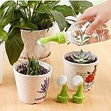 ️ Yu2d ❤️❤️ ️New Garden Spray Waterer Sprinkler Portable Plant Garden Watering Nozzle Tool