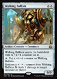 Magic: the Gathering - Walking Ballista - Aether Revolt