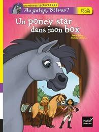 Un poney star dans mon box par Pascal Brissy