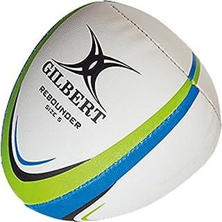GILBERT RUGBY développement compétences entraînement & BALLE D'entraînement rebondisseur MATCH taille 5