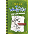 The Last Straw (Diary of a Wimpy Kid book 3)
