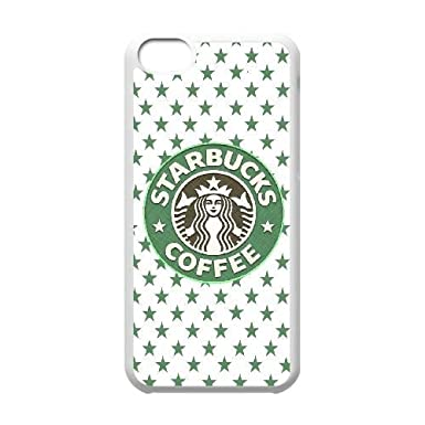 Iphone5c Case TPUiphone5c Cell Phone White For Starbucks Wallpaper Tumblr