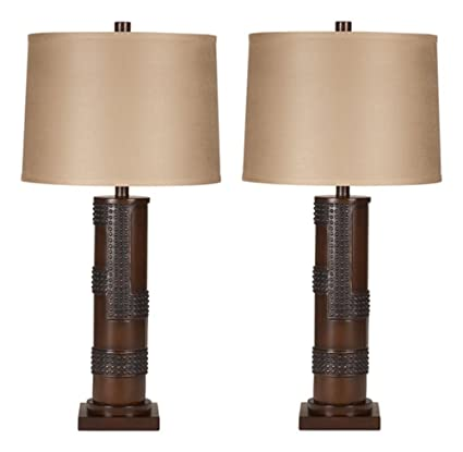Ashley furniture signature design oriel table lamps contemporary ashley furniture signature design oriel table lamps contemporary drum shades industrial set aloadofball Choice Image
