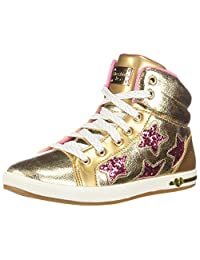 Skechers Girl's Shoutouts - Starry Shine Sneakers