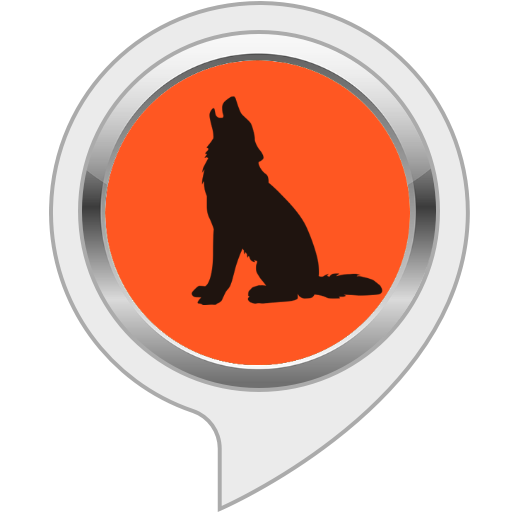 Sleep Sounds: Wolf Sounds