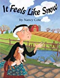 It Feels Like Snow, Nancy Cote, 159078054X