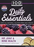 Cheap Isle Of Dogs G103-14 Daily Essentials Hip, Joint And Bone Health Snack Treat