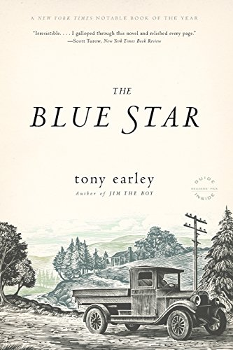 The Blue Star: A Novel - Blue Star Ltd