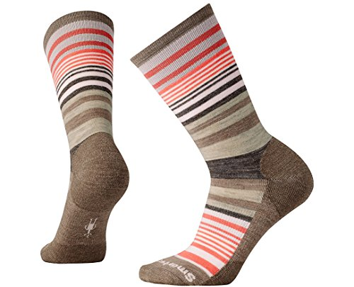Smartwool Women's Jovian Stripe Socks Large