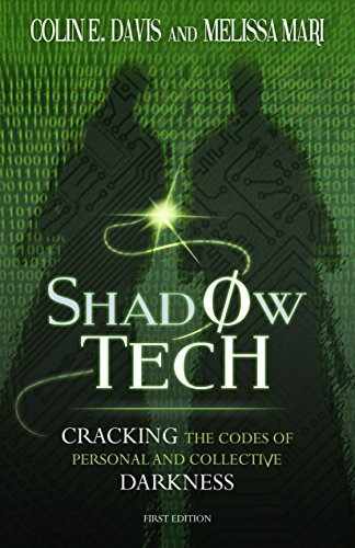 Shadow Tech: Cracking the Codes of Personal and Collective Darkness (Sniper Tripod)