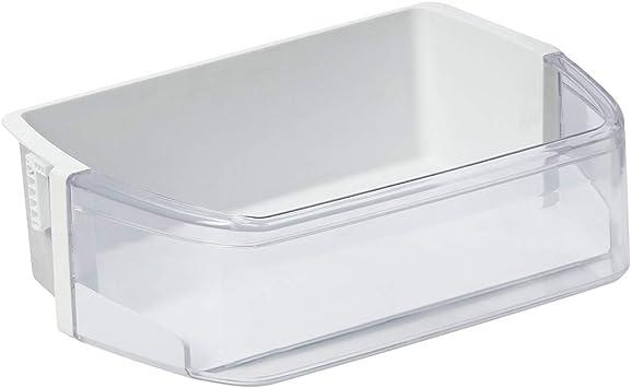 240363701 Refrigerator Door Shelf Bin Replacement for Kenmore//Sears 253.57182600 Refrigerator UpStart Components Brand Compatible with AP2116105 Door Shelf