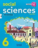 Social Science. Primary 6. Student's Book - Module 2 (Think Do Learn) - 9788467392180