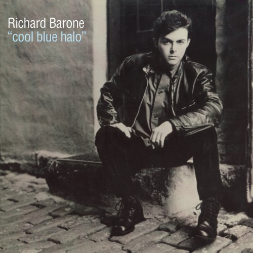 Price comparison product image Cool Blue Halo: Special Edition by Richard Barone (2013-05-04)