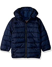 Baby Boys' Puffer Jacket