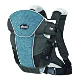 Chicco 7906005 Ultrasoft Limited Edition Baby Carrier Vapor, Grey