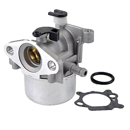 HIPA 799866 Carburetor for Briggs & Stratton 794304 796707 790845 799871 Engine Motor Lawn Mower part