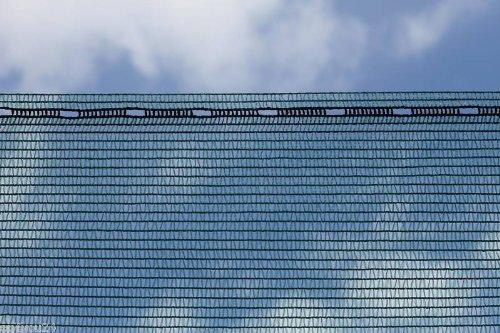 4m Schattiernetz 40 In 4m Breite Sonnenschutznetz Sichtschutznetz