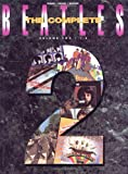 img - for By The Beatles - The Beatles Complete - Volume 2 (Complete Beatles) (1988-06-16) [Paperback] book / textbook / text book