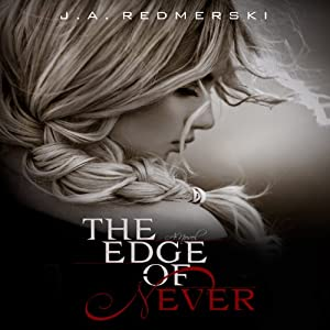 The Edge of Never Audiobook