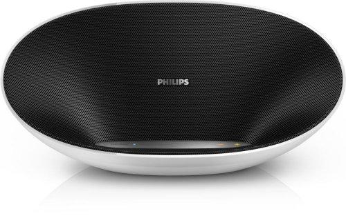 Philips SB3300/12 - Altavoz portátil de 10 W (Bluetooth), negro