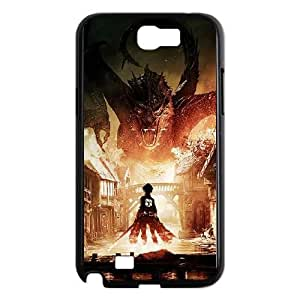 Attack On Titan For Samsung Galaxy Note 2 N7100 Cases Cell phone Case Vmpk Plastic Durable Cover