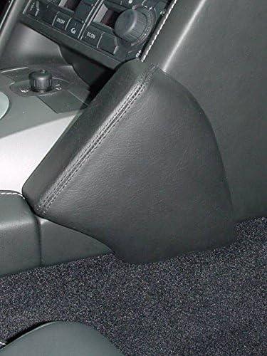 B001T1TDK2 Kuda 073000 Leather Mount Black Compatible with Lamborghini Gallardo (Since 2004) 51Gz33eeq6L