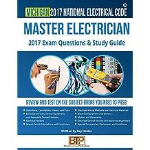 Michigan 2017 Master Electrician Study Guide