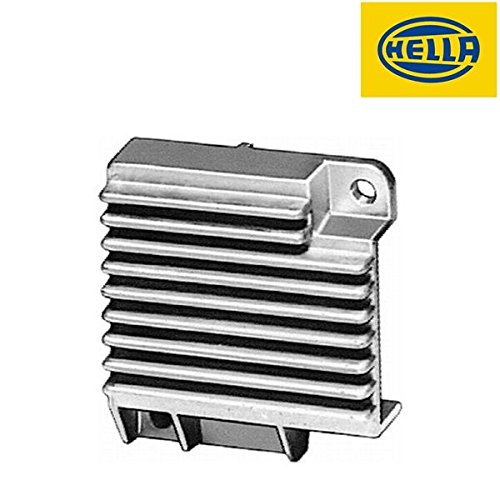 12V ignition system HELLA 5DA 006 623-161 Switch Unit
