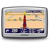 TomTom XL 330-S 4.3-Inch Portable GPS Navigator (Box Packaging)