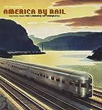 America by Rail 2012 Calendar (Wall Calendar)