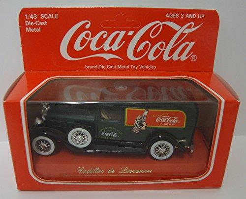 RARE! 1979 COCA-COLA Solido EXCLUSIVES: CADILLAC DE for sale  Delivered anywhere in USA