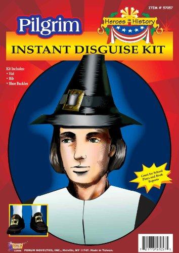 Forum (Pilgrim Boy Costume)