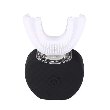 Cepillo de dientes eléctrico Totalmente automático 3D Sonic Care Limpiador bucal Cepillos de dientes Dientes recargables