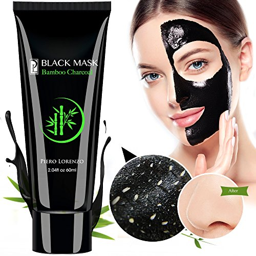 Blackhead Remover Mask, Activated Charcoal Face Mask Peel Off
