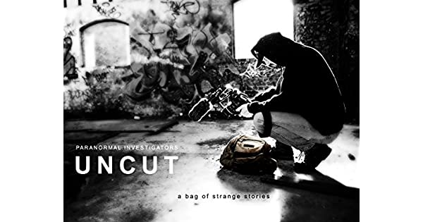 Amazon.com: Paranormal Investigators UnCut: Beth Luscombe, Michelle ...