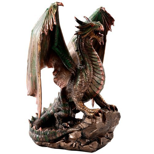 Dragon Statue - 6