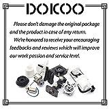 DOICOO Camshaft Position CAM Sensor 39350-23910