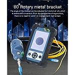 400x Fiber Optic Video Inspection Probe and Display KomShine KIP-600V, Fiber Optic Inspector,Fiber Optic Scope 400…