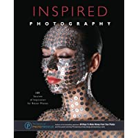 Inspired Photography: 189 Sources of Inspiration For Better Photos
