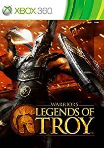 360 Warriors Legend of Troy-Pal Region Xbox 360 by Microsoft